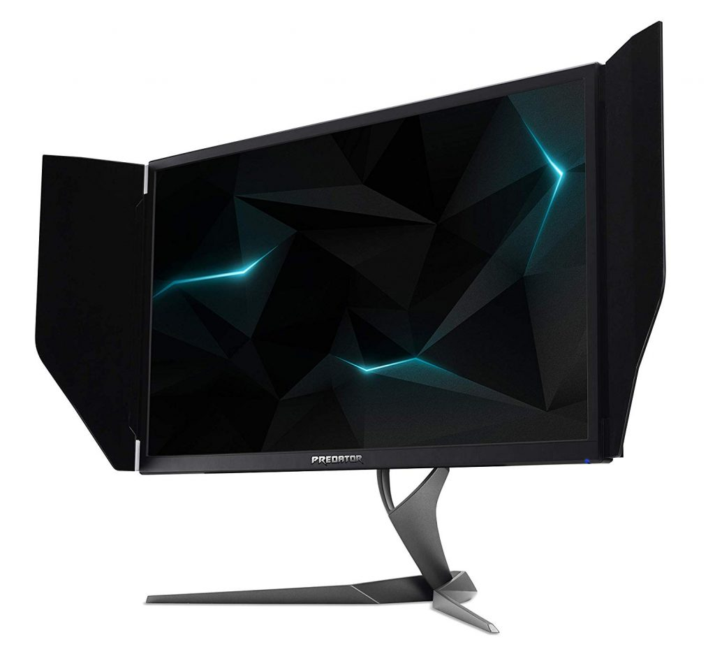 Acer Predator X27P, calidad de imagen