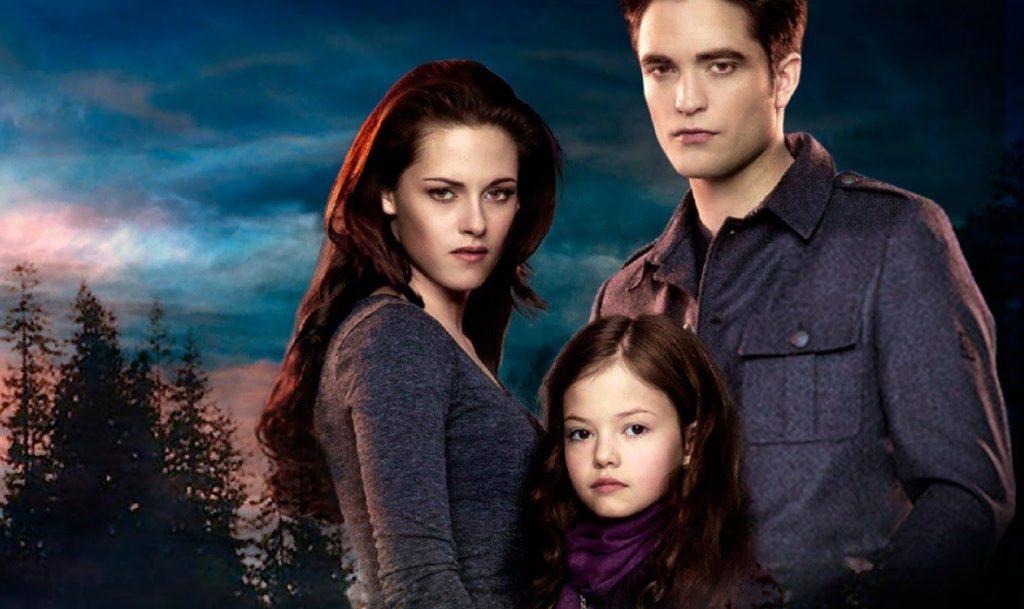 HBO nos ofrece toda la saga vampírica