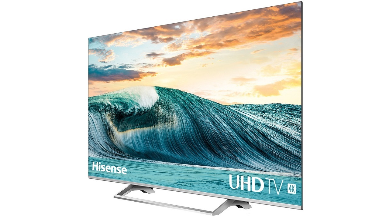 Hisense 43B7500