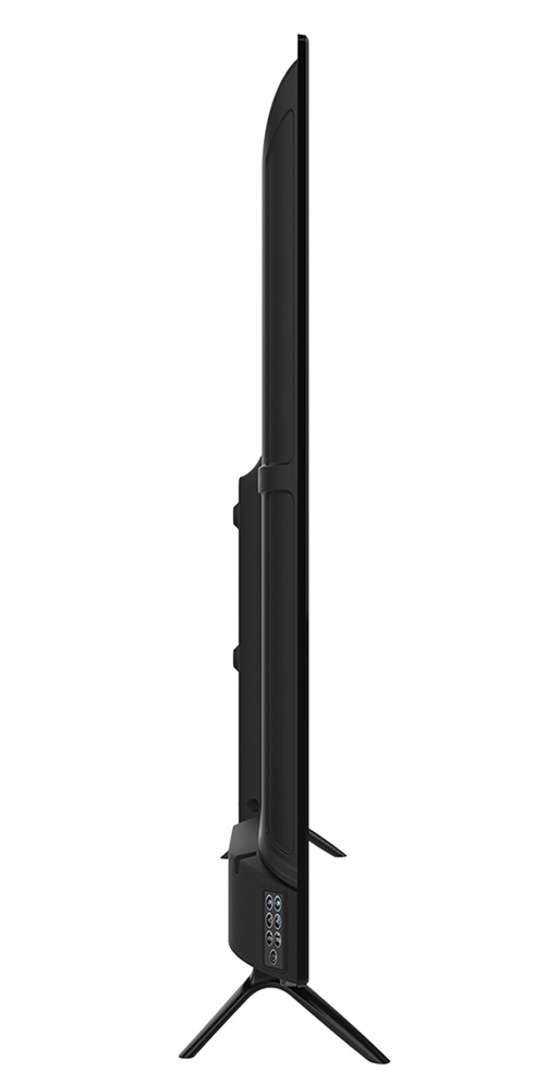 Infiniton INTV-40L502, botones
