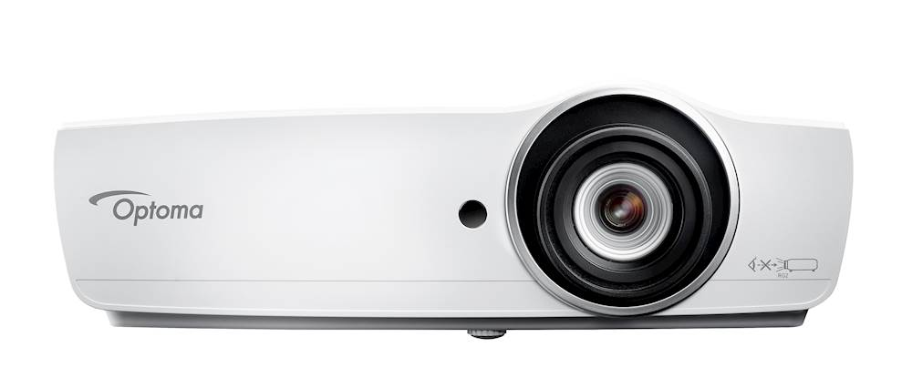 Optoma WU470, luminoso