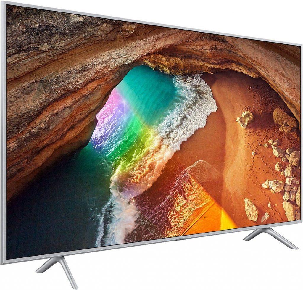 Samsung QE49Q64RAT, calidad de imagen