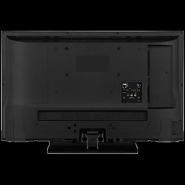 Toshiba 32W3963DG, conexiones