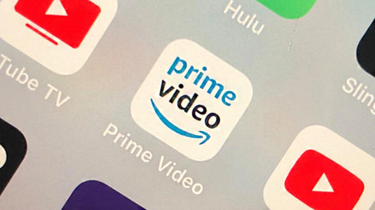 app de Amazon Prime Video renovada