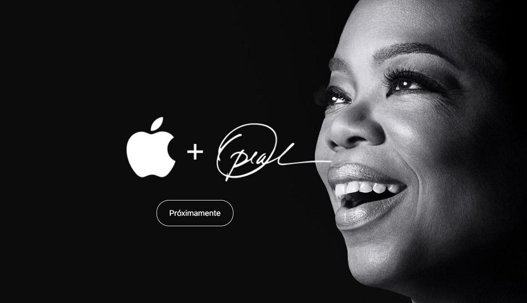 Uno de los próximos estrenos de Apple TV+