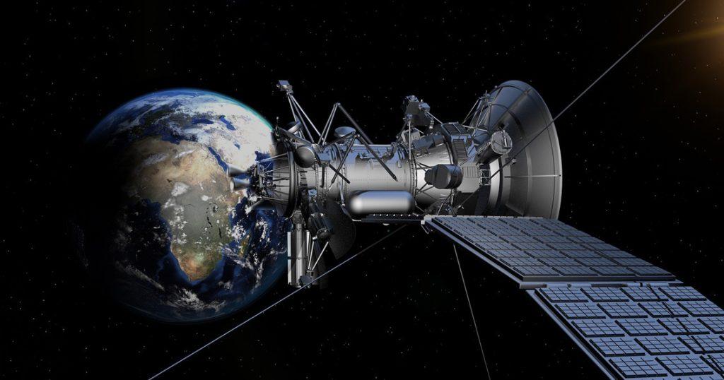 El canal es satelital y pertenece a Astra