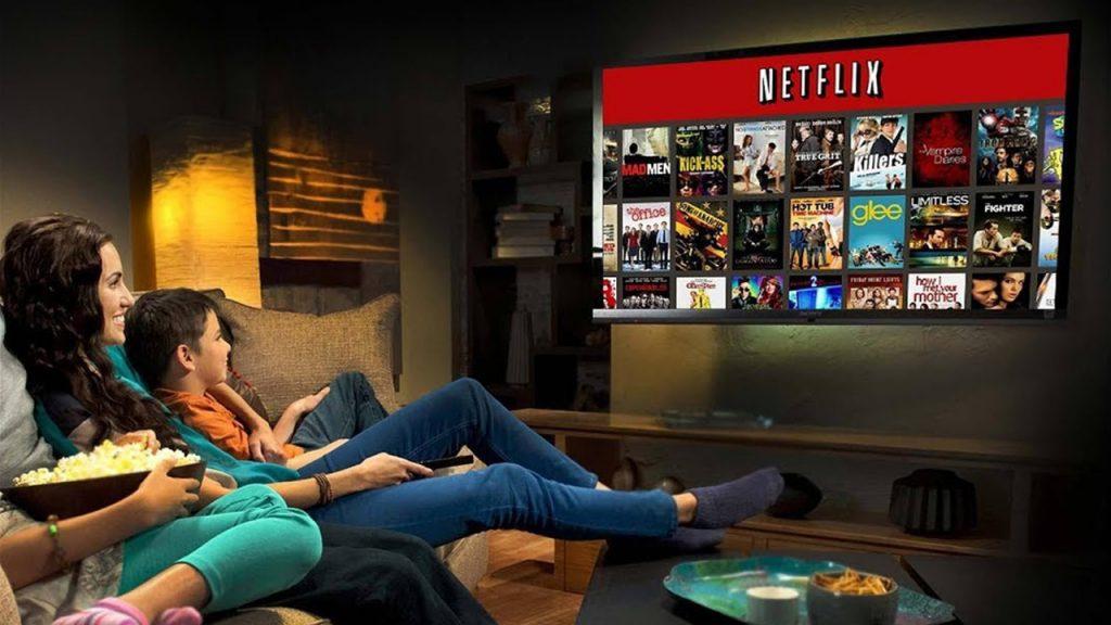 haz cirujano Recreación  Aún no sabes cómo ver Netflix en la tele?