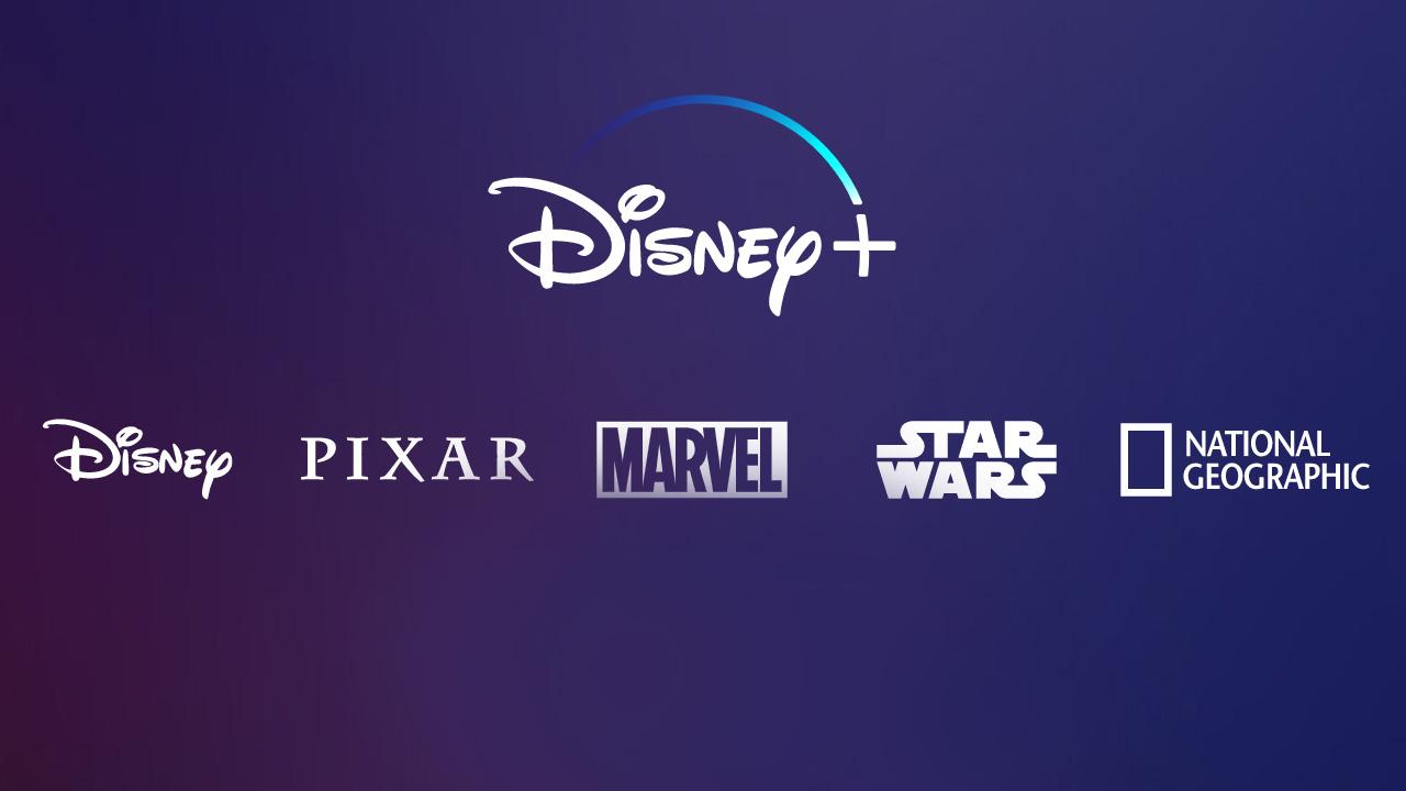 Disney+ en España