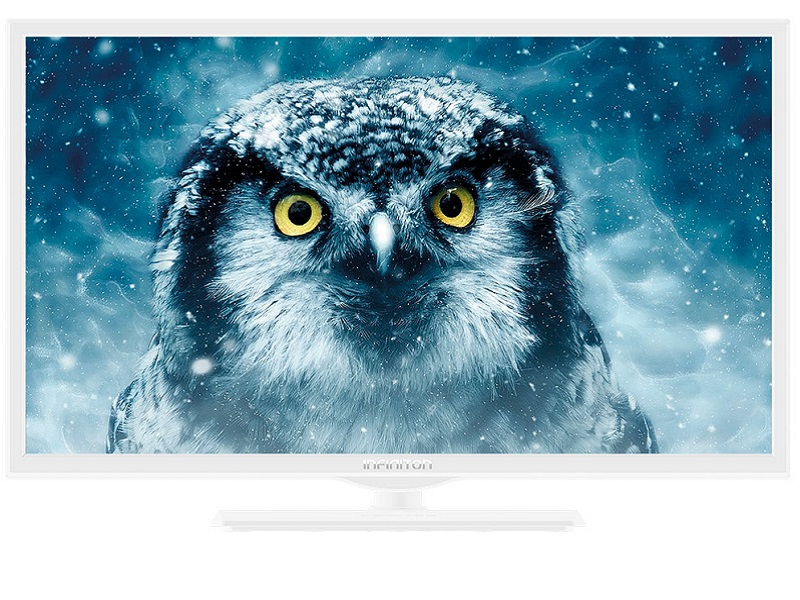 Infiniton INTV-40LS560, pantalla