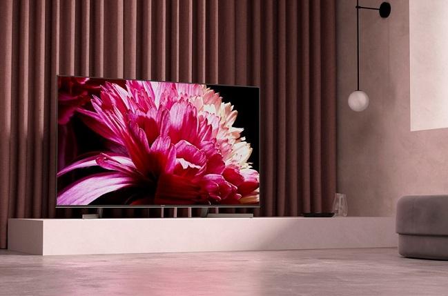 Sony KD55XG9505BAEP