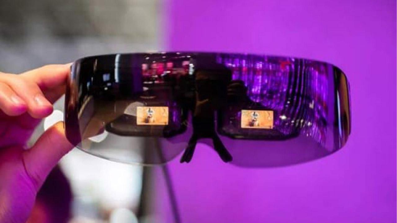 gafas OLED