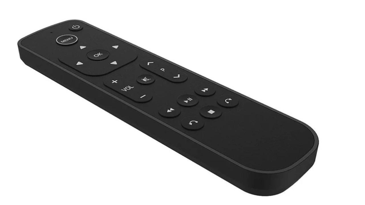 mando para Apple TV barato