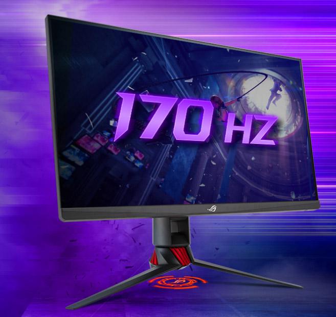 Este sería el modelo de 170 Hz