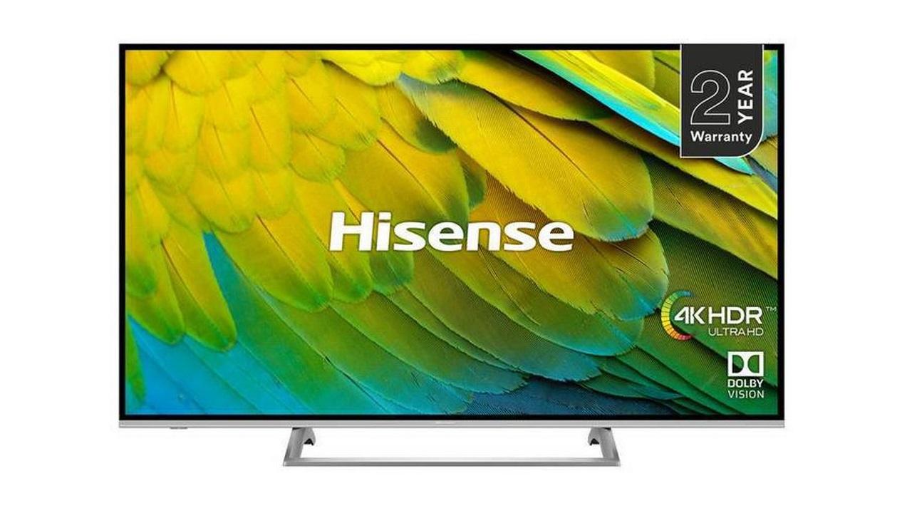 Hisense H65B7500