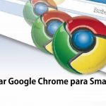Instalar Google Chrome en una televisión con Android TV
