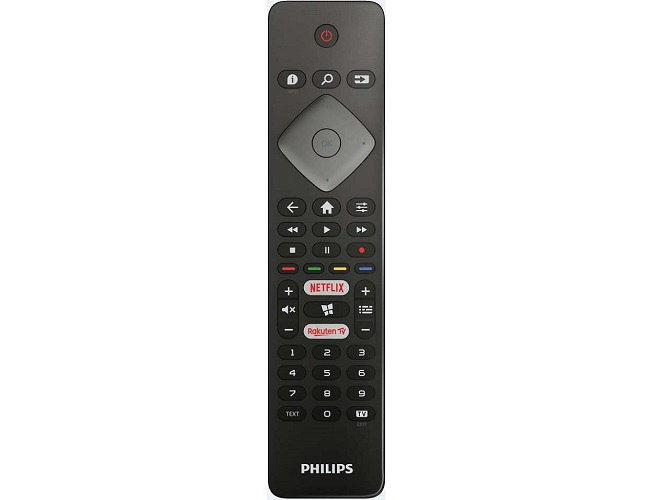 Philips 50PUS6554