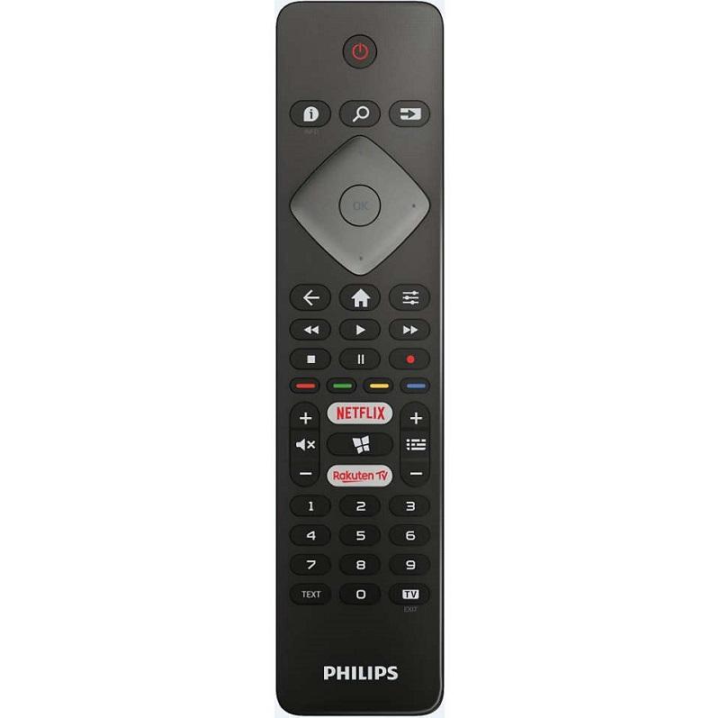 Philips 58PUS6504, mando a distancia