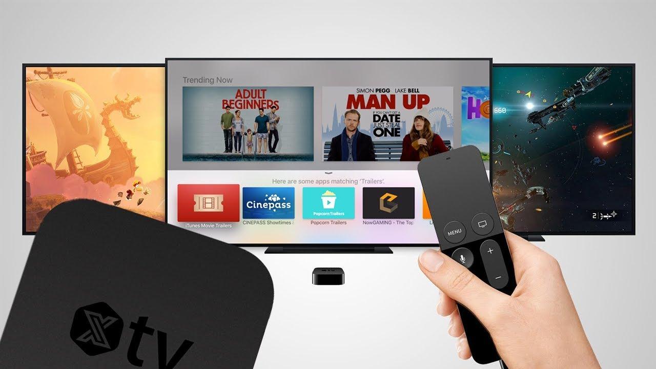 Trucos para el Apple TV que harán que los disfrutes el doble