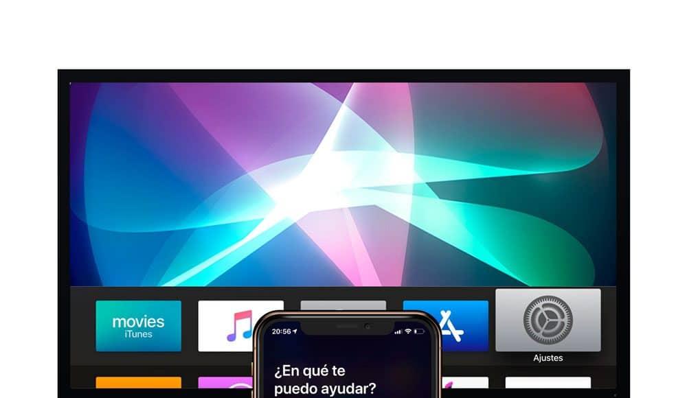 Si tienes un iPhone, usar Apple TV es mucho más fácil