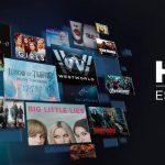 descargar series en HBO
