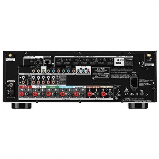 AVR-X2600H