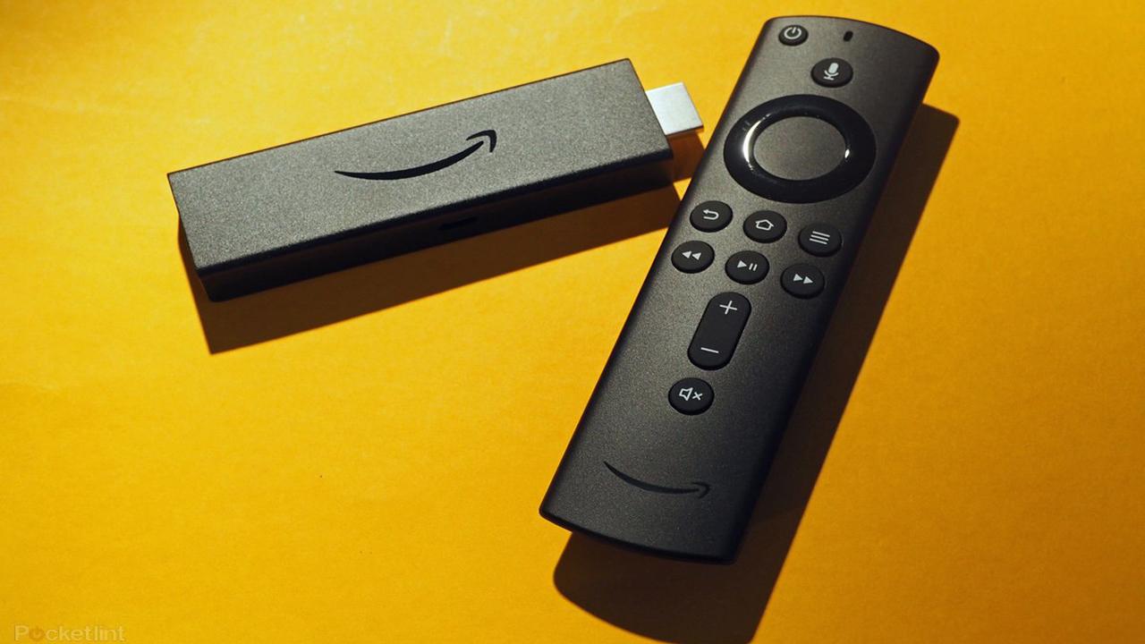 Aplicaciones para el Amazon Fire TV Stick