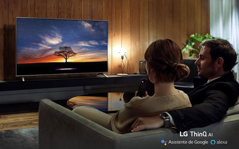 LG 60UM7100