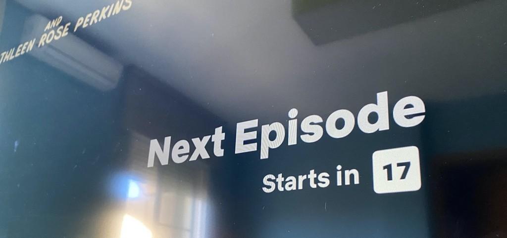 Ahora tendremos más claro cuándo empieza nuestro próximo episodio