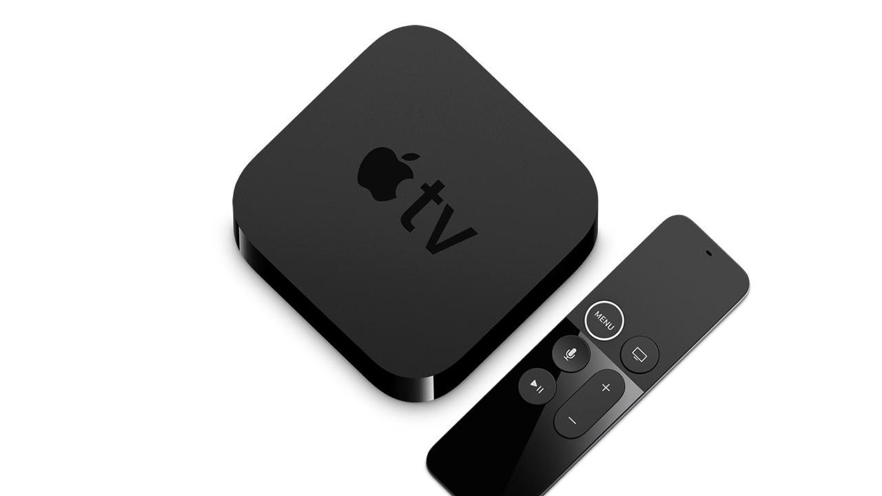configurar Apple TV para mejorar la calidad de imagen