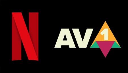Netflix usará el códec AV1