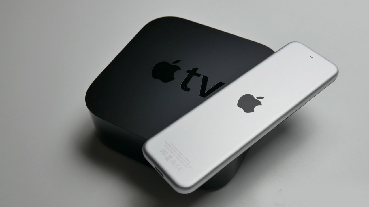 nueva beta del Apple TV