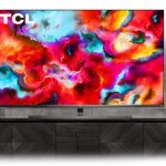 televisor miniLED de TCL