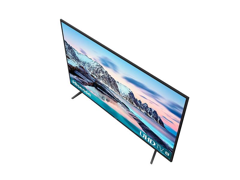 Hisense 50B7100, pantalla