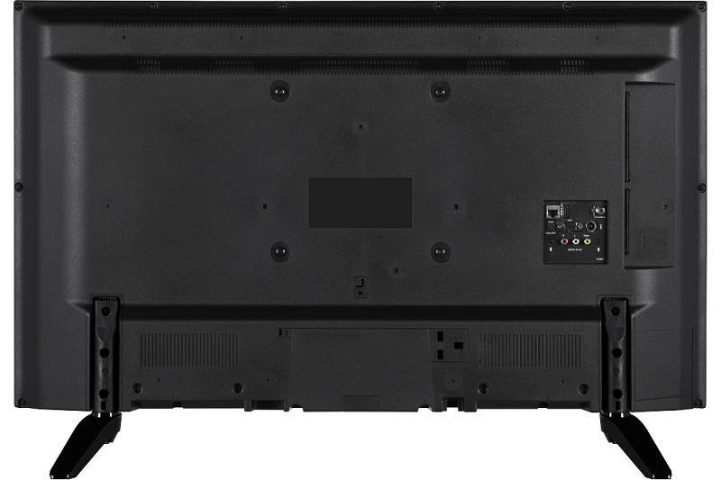 Hitachi 39HE4005, conexiones