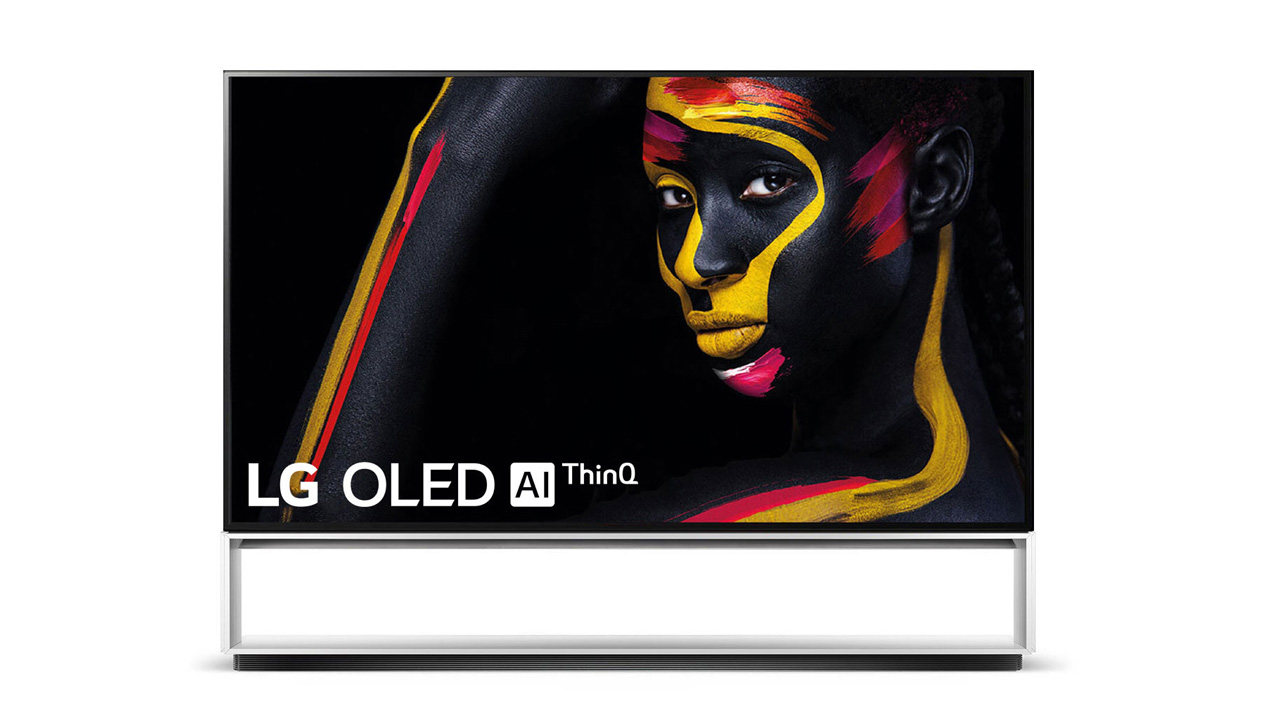 LG OLED88Z9PLA