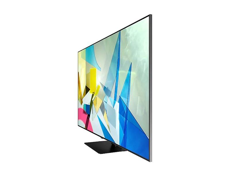 Samsung QE75Q80T, pantalla