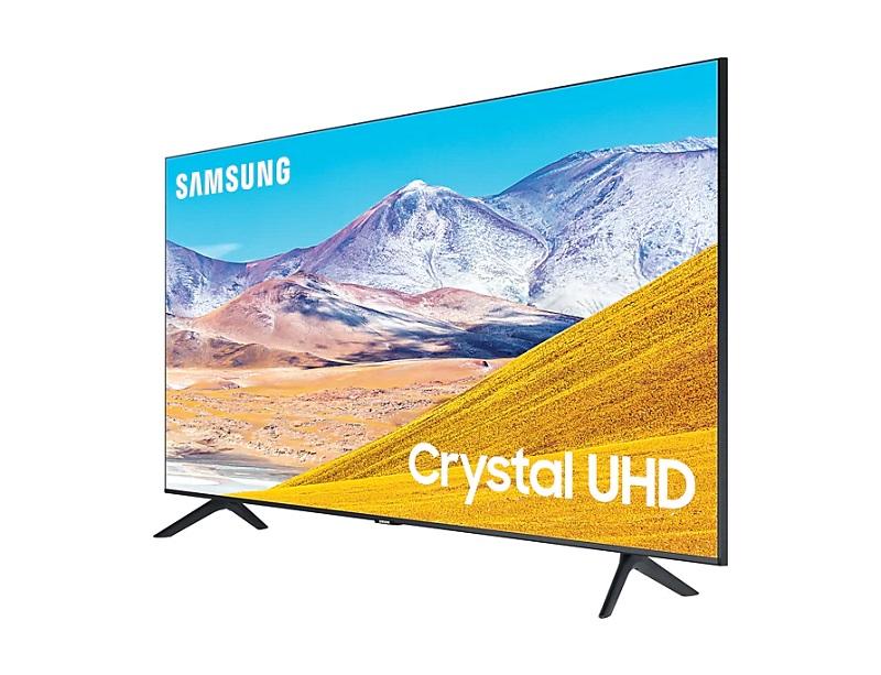 Samsung UE55TU8005, pantalla
