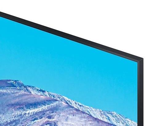 Samsung UE65TU8005KXXC