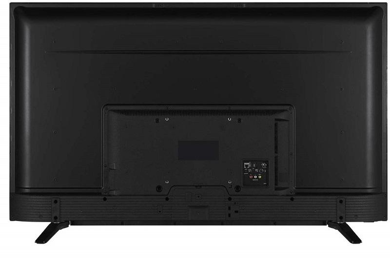 Toshiba 58U2963DG, conexiones