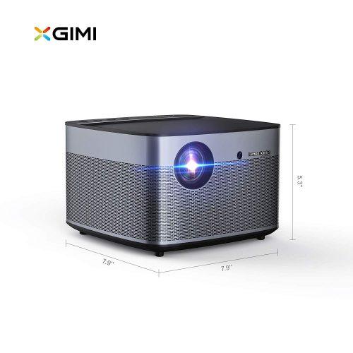 XGIMI H2