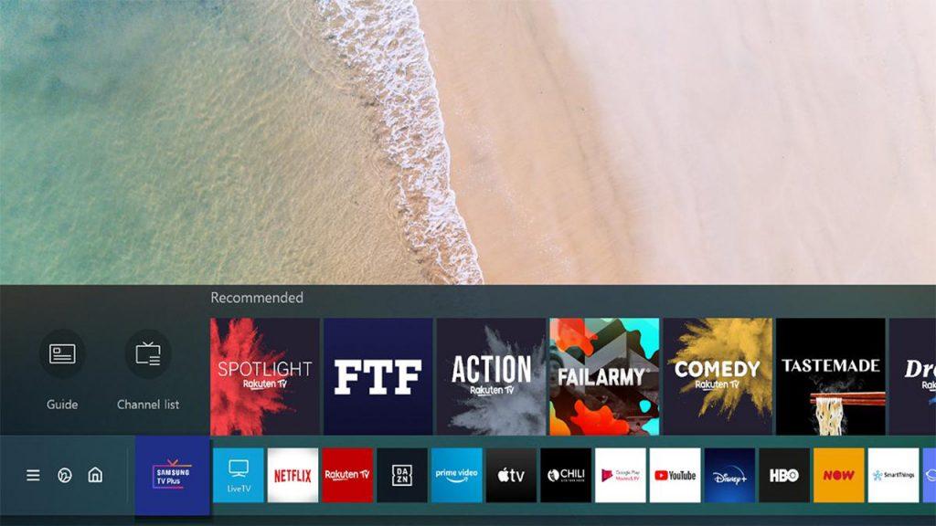 Ahora tendrás acceso a muchísimo más contenido gratuito de una centena de canales