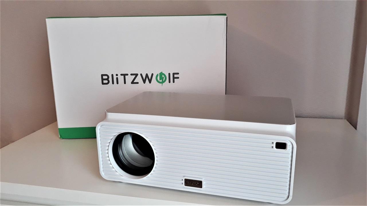Blitzwolf BW-VP2