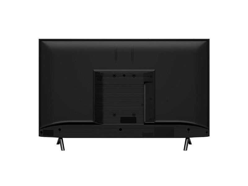 Hisense 32B5100, panel posterior
