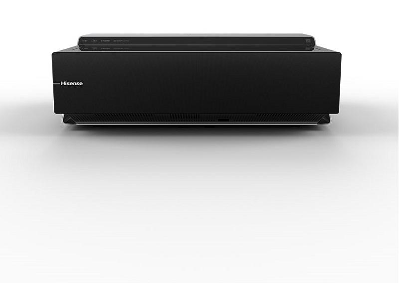 Hisense H100LDA, proyector
