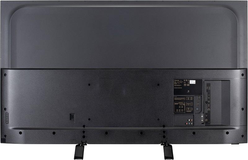 Panasonic TX-65GX700E, conectividad