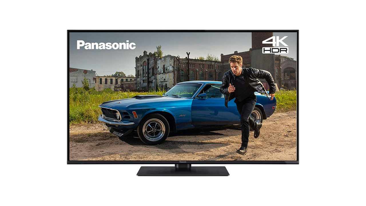 Panasonic TX-49GX555
