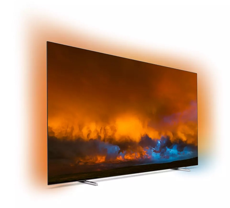 Philips 55OLED804, aspecto