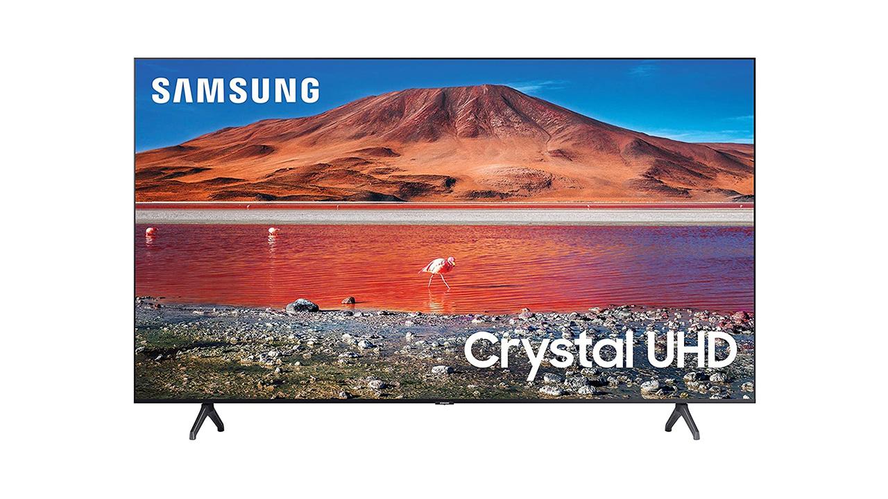 Samsung UE75TU7125