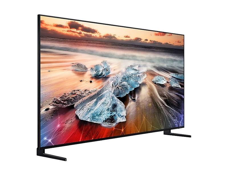 Samsung QE55Q950R, Smart TV