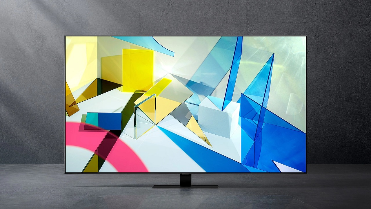 Samsung QE65Q80T, un portento de la tecnología en televisores